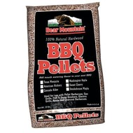 Bear Mountain Forest Products Smokehouse Maple BBQ Pellets