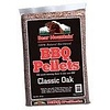 Bear Mountain Forest Products Classic Oak BBQ Pellets
