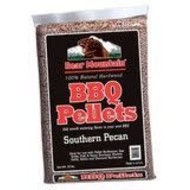 Bear Mountain Forest Products Southern Pecan BBQ Pellets