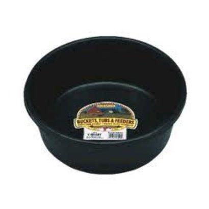 Miller Manufacturing Co. Inc. Duraflex Rubber Feed Pan HP2