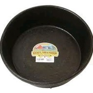 Miller Manufacturing Co. Inc. Little Giant Rubber Feed Pan