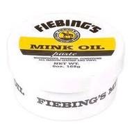 Fiebing Company Inc. Fiebing's Mink Oil Paste - 6 oz.