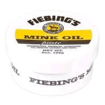 Fiebing Company Inc. Fiebings Mink Oil Paste