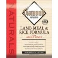 Diamond Pet Foods, Inc. Diamond Naturals Lamb & Rice Dog Food