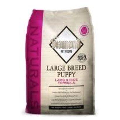 Diamond Pet Foods, Inc. Diamond Naturals Lg Br Puppy