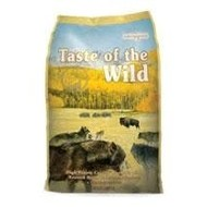 Taste of the Wild Taste of the Wild High Prairie Dog Food