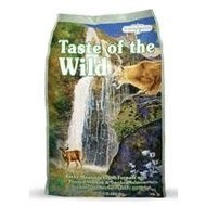 Taste of the Wild Taste of the Wild Rocky Mountain Cat Food