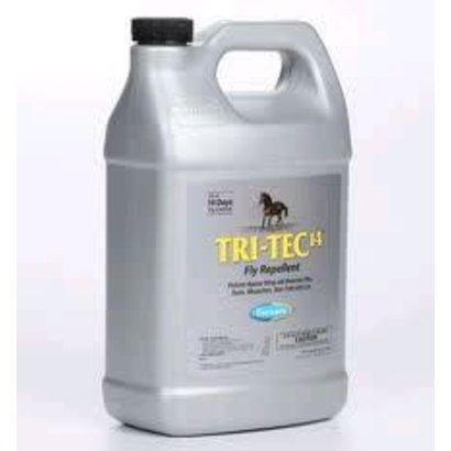 Farnam Companies Inc. Farnam Tri-Tec 14 Fly Repellent