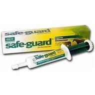 Intervet Inc. Safeguard 10% Equine Dewormer