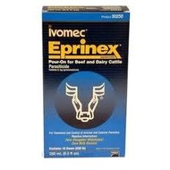 Merial Limited Ivomec Eprinex Pour-On for Beef