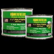 """Powerfields Powerfields 1/2"""" Polytape"""
