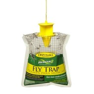 Sterling International Rescue Disposable Fly Trap