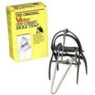 Victor Victor Out of Sight Mole Trap