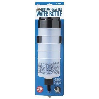 Miller Manufacturing Co. Pet Lodge Flip-Top Water Bottle