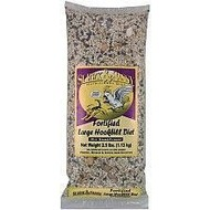 Sleek & Sassy Sleek & Sassy Fortified Large Hookbill without Sunflower Parrot Food