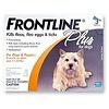 Merial Ltd Frontline Plus Flea & Tick Dog