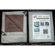 Foremost Tarp Company Foremost Tarpaulin Heavy Duty