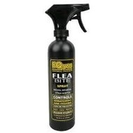 EQyss Grooming Products, Inc. Eqyss Flea Bite Spray