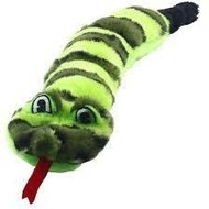 The Kyjen Company, Inc. Invincibles Snake Dog Toy