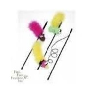 Ethical Products, Inc. Spot Feather Boa Wand