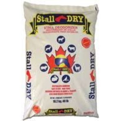 Absorbent Products, Ltd Stall Dry