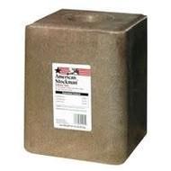American Stockman Iodized Salt Block