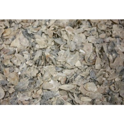 Jerico Products, Inc. Oyster shell