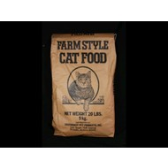 American Nutrition, Inc. Farm Cat Food