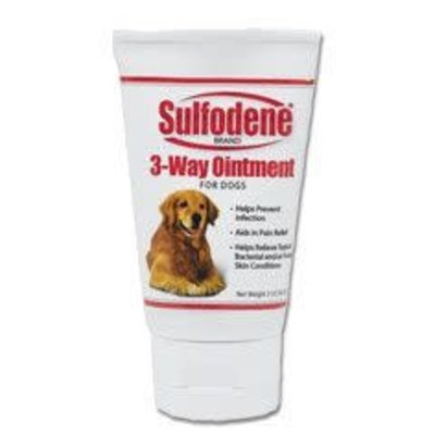 Farnam Pet Products Farnam Sulfodene 3-Way Ointment