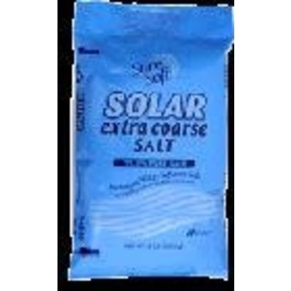 North American Salt Company Solar Salt Extra Coarse