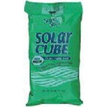 North American Salt Company Solar Salt Rust Buster