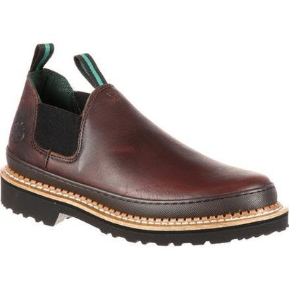 Georgia Boot Co. Georgia Giant GR270 Men's Romeo Work Shoe