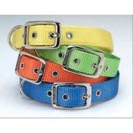 Hamilton Products, Inc. Hamilton Dog Collar Double Thick Deluxe