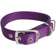 Hamilton Products, Inc. Hamilton Dog Collar Single Thick Deluxe