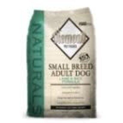 Diamond Pet Foods, Inc. Diamond Naturals Sm Br Adult Lamb