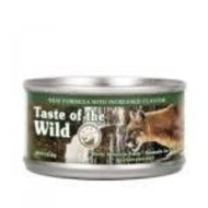 Taste of the Wild Taste of the Wild Canine Canned Food