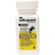 Intervet Inc. Safeguard Dewormer for Goats
