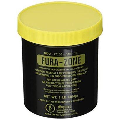 Neogen Corporation Squire Fura-Zone Ointment