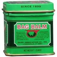 Dairy Association Co. Inc. Dairy Association Bag Balm