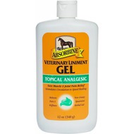 W. E. Young, Inc. Absorbine Veterinary Liniment