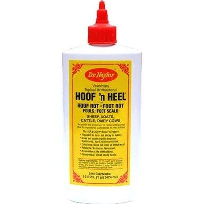 H. W. Naylor Co., Inc. Dr Naylor Hoof n' Heel