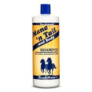 Straight Arrow Products Mane 'n Tail Shampoo