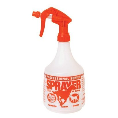 Miller Manufacturing Co. Inc. Little Giant Spray Bottle 32 oz.