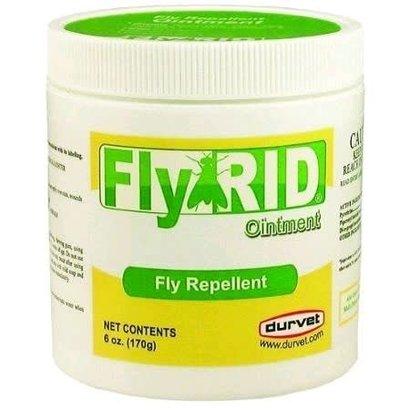 Durvet, Inc. Durvet Fly Rid Ointment 6 oz