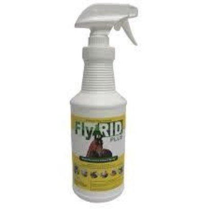Durvet, Inc. Durvet Fly Rid Plus 32 oz