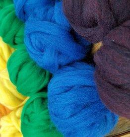 Yarn Underground Needle Felting Color Packs