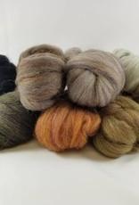 Yarn Underground Needle Felt Color Pack Fiber Assortment