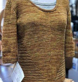 Sweater Class:  White Pine