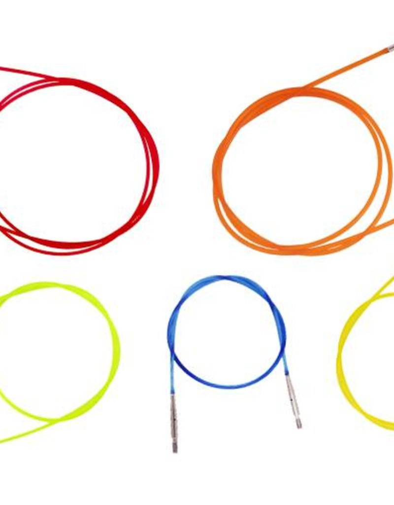 Knitters Pride Interchanger Cords