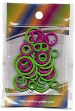 Knitters Pride Knitters Pride Ring Stitch Markers
